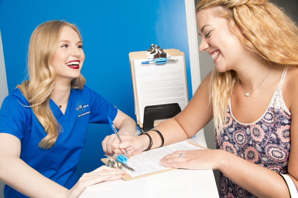 Rapid Smile Labs Teeth Whitening Arlington