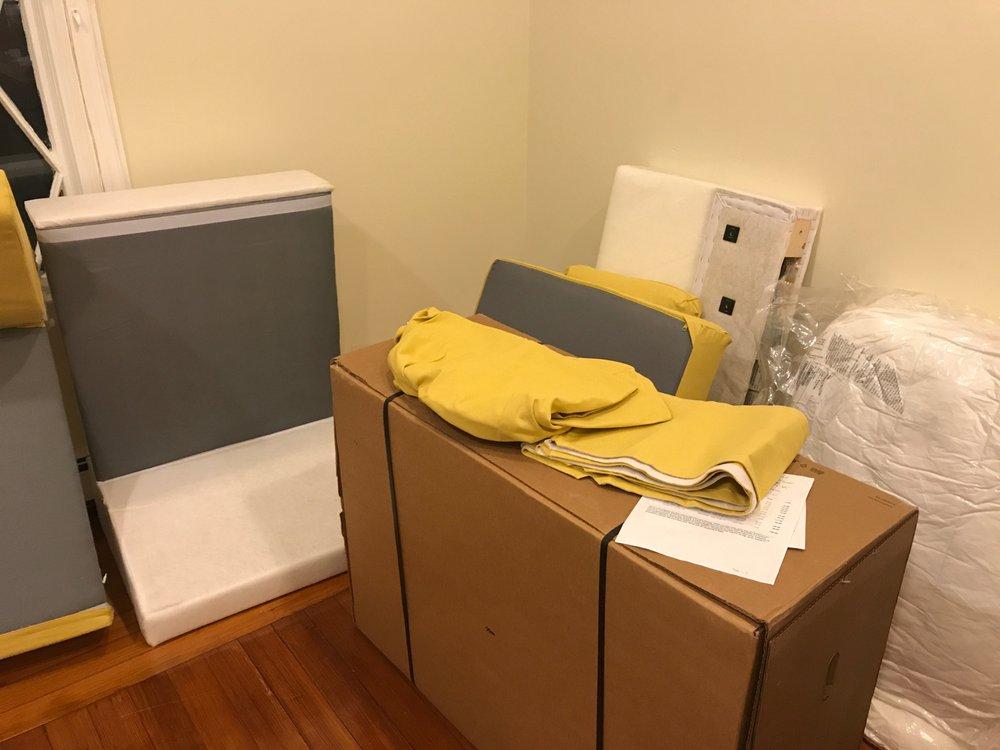 IKEA Stoughton: 1 Ikea Way, Stoughton, MA