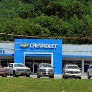 Morgan Mcclure Chevrolet Buick Cadillac In Coeburn Autos Post