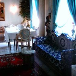 le najiba restaurants 6 route oberhausbergen strasbourg france restaurant reviews. Black Bedroom Furniture Sets. Home Design Ideas