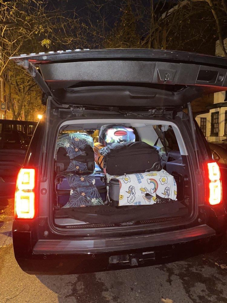 Luxury Car service : Philadelphia, PA