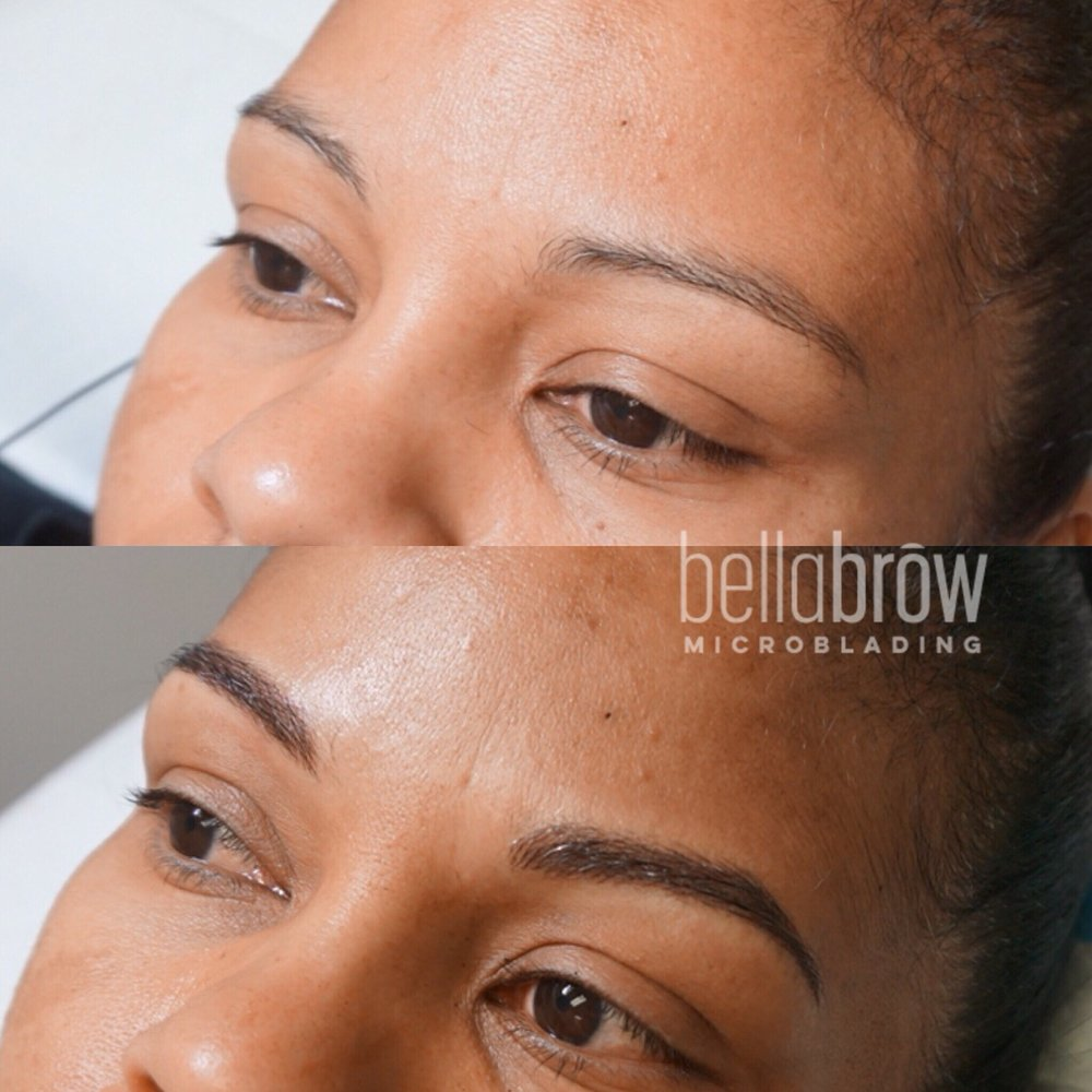 Bellabrow Microblading: 3325 Durham-Chapel Hill Blvd, Durham, NC