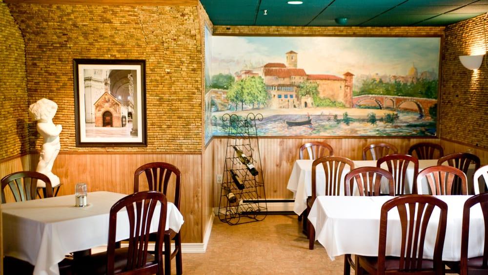 Italian Restaurant Near Me: Photos For Anjon's Italian Restaurant