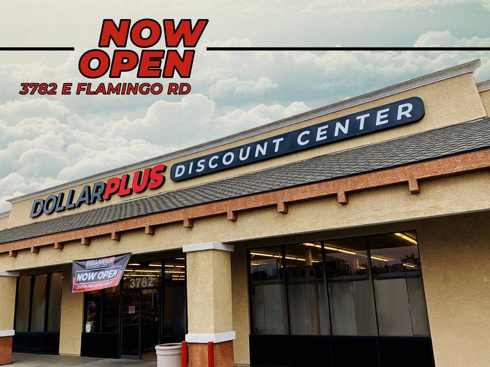 DollarPlus Discount Center