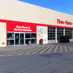 Canadian tire department stores 201 9th street e for Housse auto canadian tire