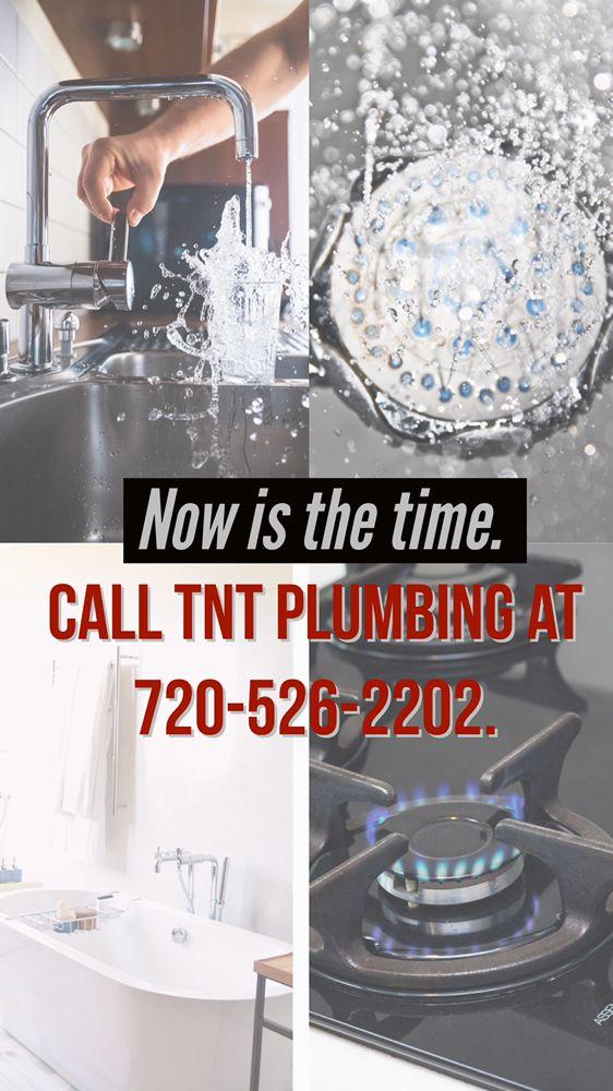 TNT Plumbing: Firestone, CO