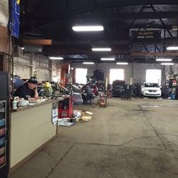 Dannys Auto Parts >> Danny S Auto Service Auto Repair 3401 W Lake St Melrose Park