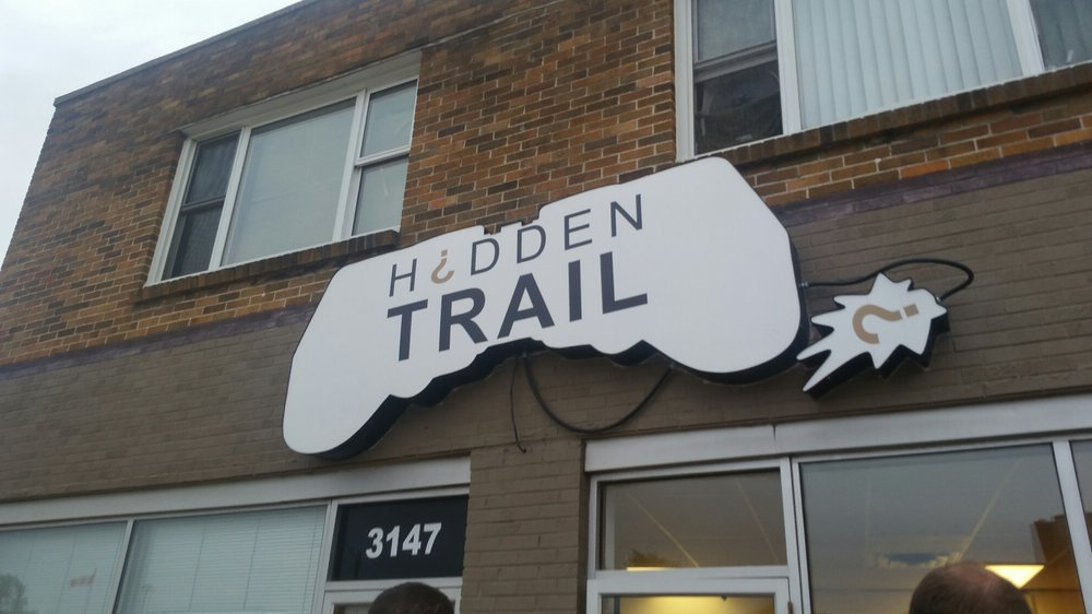 Hidden Trail Experiences: 3147 Tecumseh Rd East, Windsor, ON