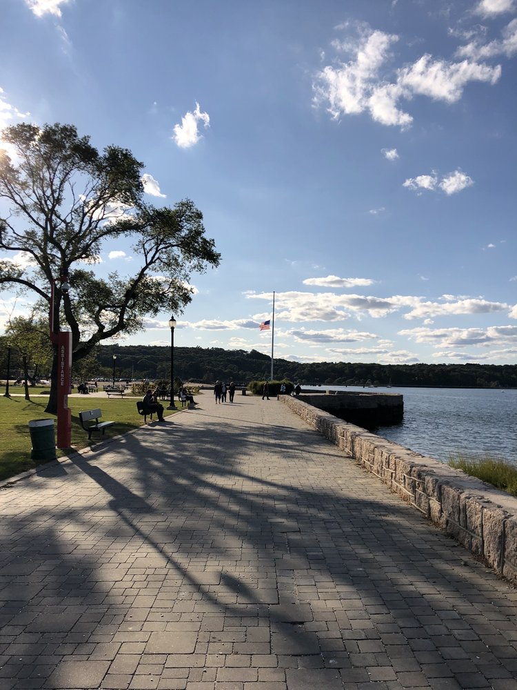 Theodore Roosevelt Memorial Park: West End Ave, Oyster Bay, NY
