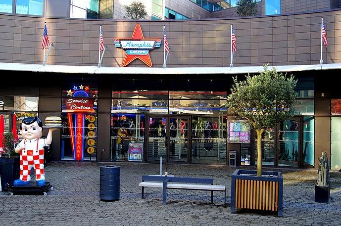 Emejing Memphis Coffee V2 Gallery - Joshkrajcik.us - joshkrajcik.us