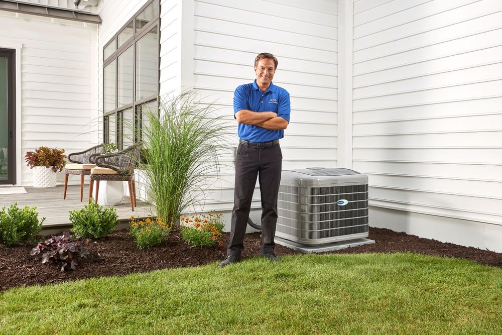 Cagle Service Heating And Air: 319 Vann Dr, Jackson, TN