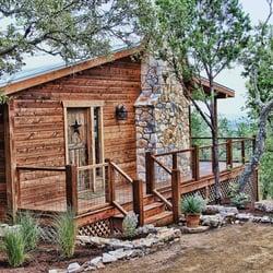 Photo Of Cabins At Stony Ridge   Wimberley, TX, United States. Outside  Emerald