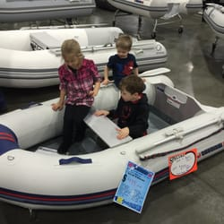 Inflatable Boatworks Seattle Wa