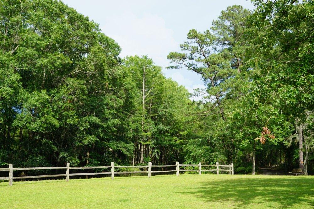 Lumber River State Park Chaulk: 24500 Main St, Wagram, NC