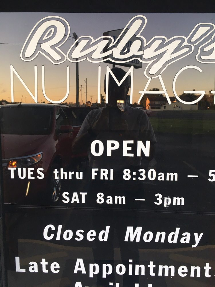 Ruby's Nu Image: S Hwy 60, Marionville, MO