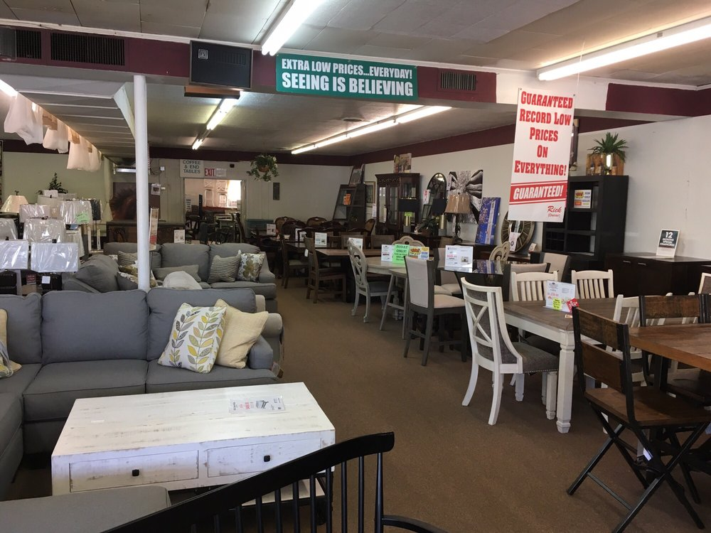 Rolesville Furniture 10 Reviews Furniture Shops 100 N Main St Rolesville Nc United