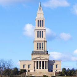 George Washington Masonic National Memorial - 255 Photos