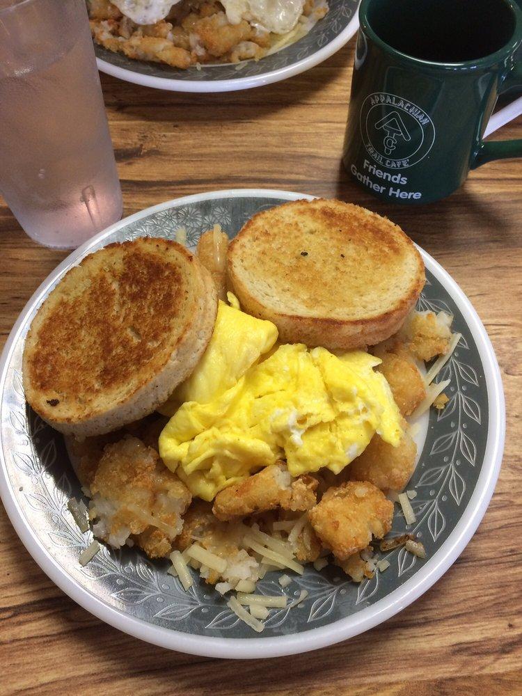 Appalachian Trail Cafe