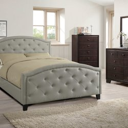 Photo Of USA Legacy Furniture   Ontario, CA, United States. Queen Bed On