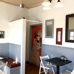 Photo Of La Galette Creperie   San Clemente, CA, United States. New Paint