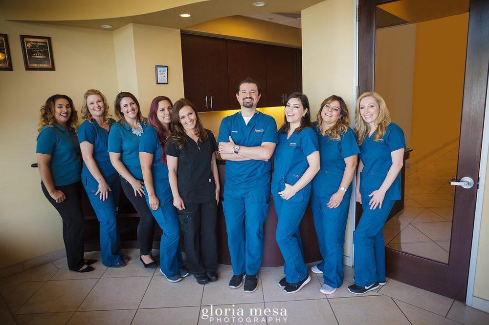 Avenue of Smiles Dental Practice