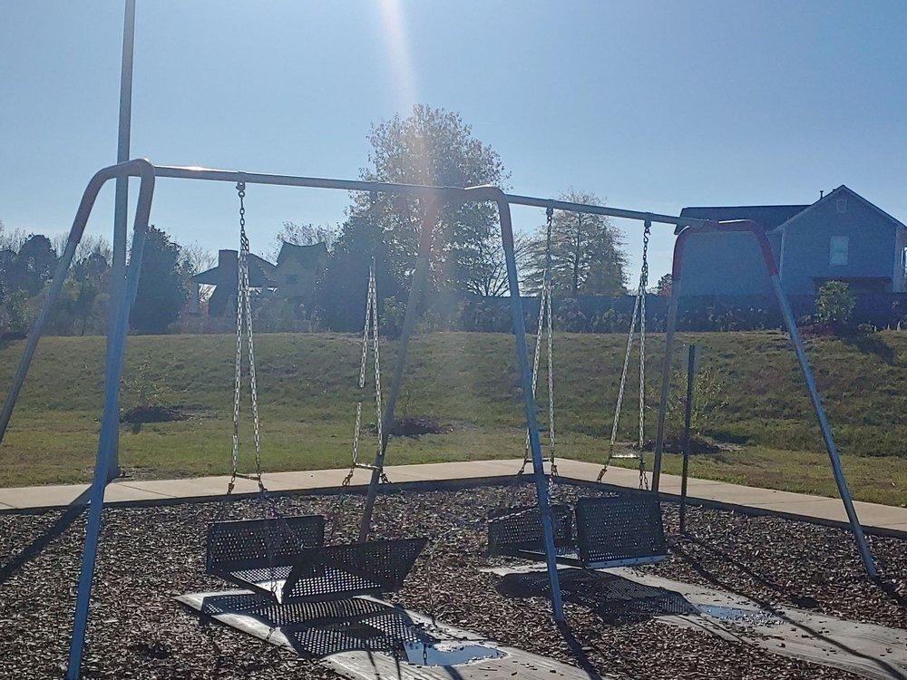 Wallace Tingle Park: 11001 Tingle Tangle Rd, Vance, AL