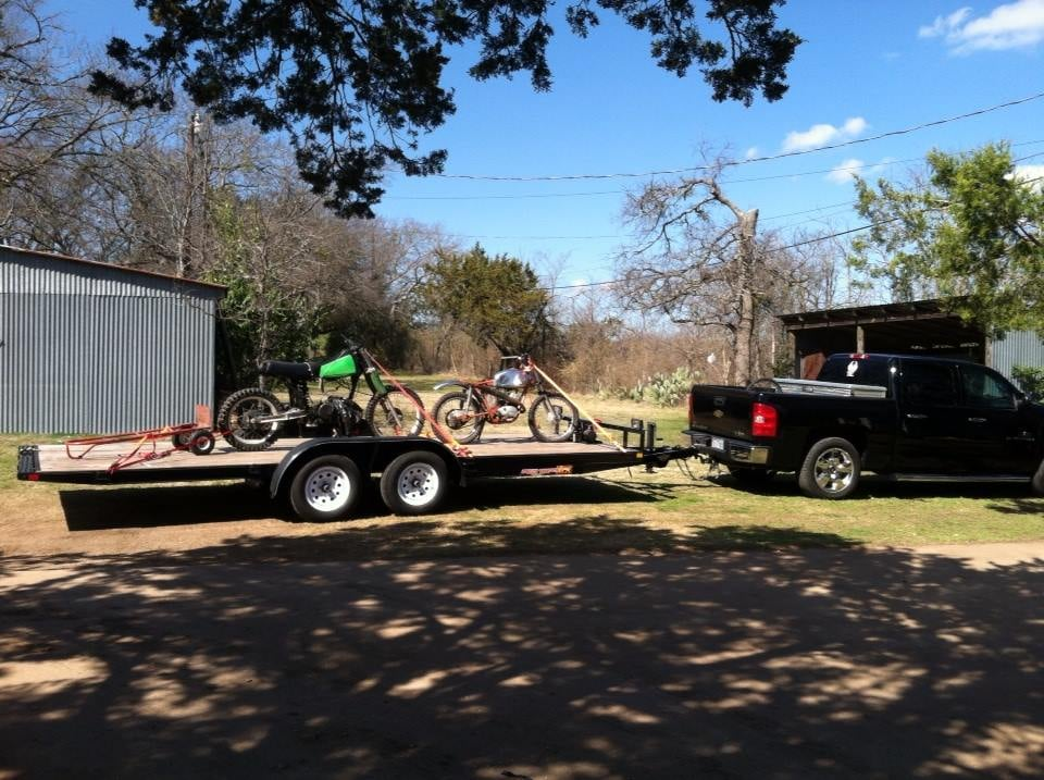 Clay's Hauling Services: Checotah, OK