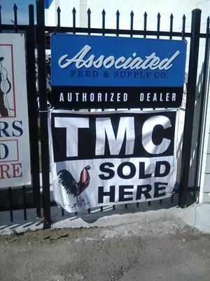 Associated Feed & Supply Co 5213 W Main St Turlock, CA Feed