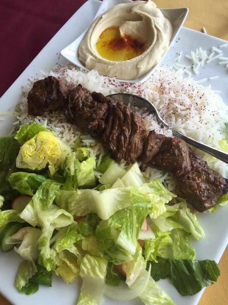 Armenian Restaurant In North Hollywood