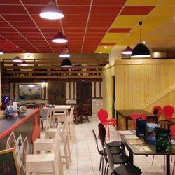 photo of le dcal caf ludique le havre france - L Etable Le Havre