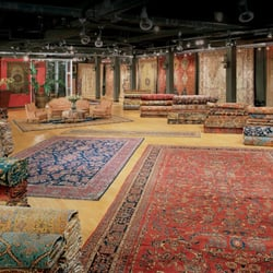 Photo Of Medallion Rug Gallery   Palo Alto, CA, United States ...