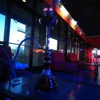 photo of cloud 9 hookah lounge las vegas nv united states got