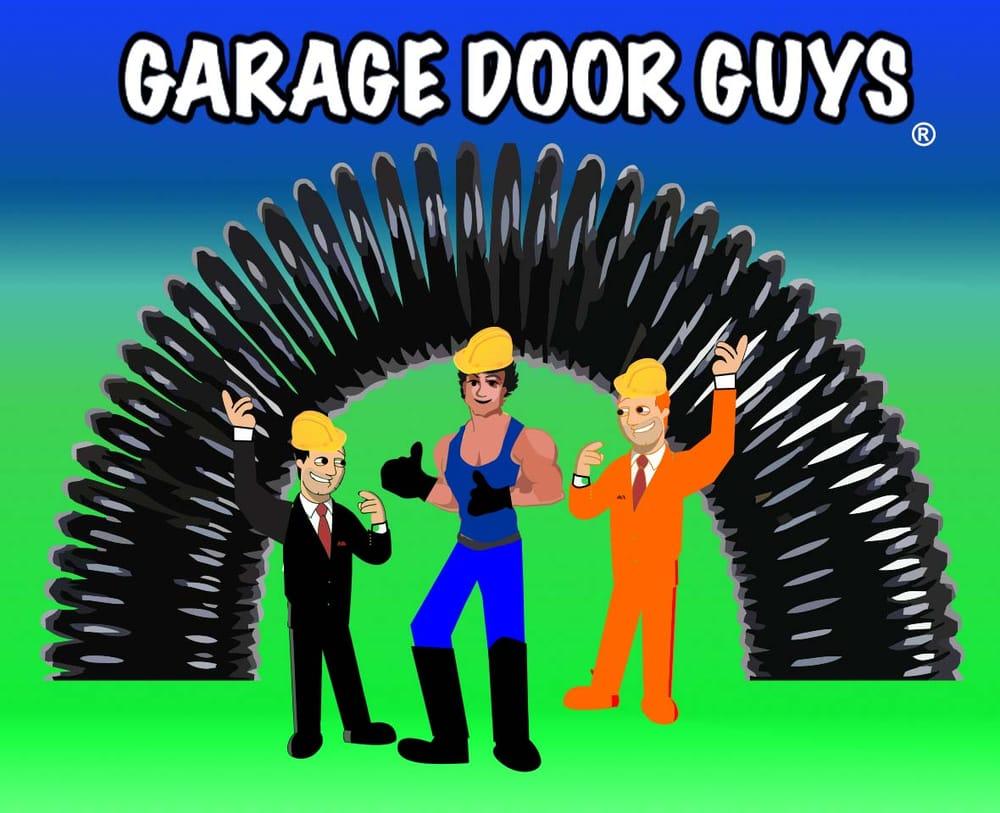 Garage Door Guys Garage Door Services 128 36th Ave S Beaches