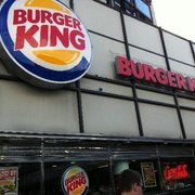burger king closed 20 reviews takeaway fast food. Black Bedroom Furniture Sets. Home Design Ideas