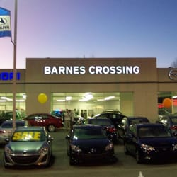Barnes Crossing Hyundai Mazda Auto Repair 3983 North Gloster St
