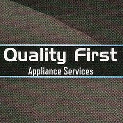 Quality First Appliance Services and Dryer Vent Cleaning