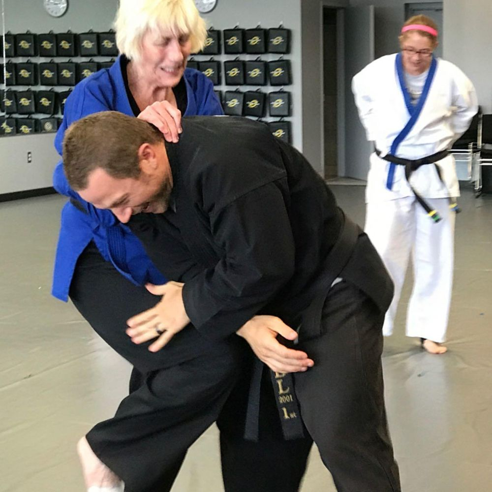 Super Kicks Karate: 43330 Junction Plz, Ashburn, VA