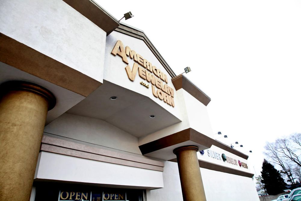 Photos for American Jewelry & Loan - Yelp