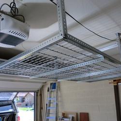Superior Photo Of Affordable Ceiling Storage Racks   Mesa, AZ, United States