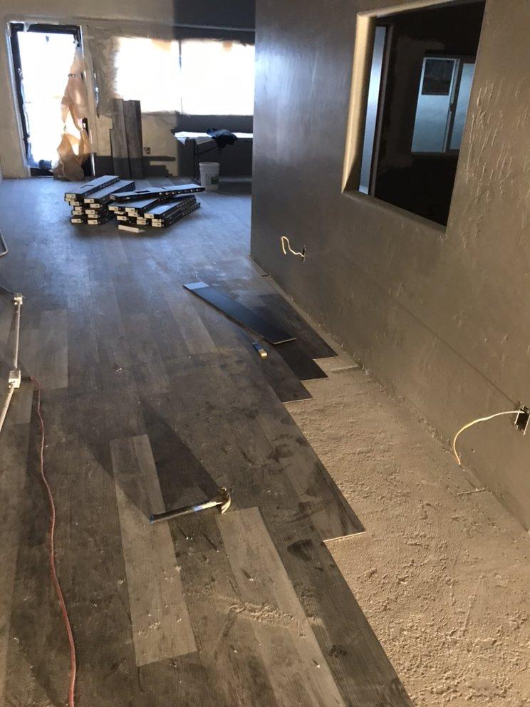 Lopez Handyman Service: Los Banos, CA