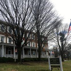 Photo Of Middlebury Inn Vt United States