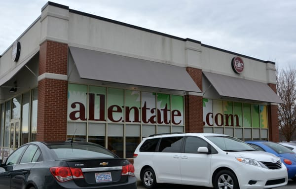 Photo Of Allen Tate Realtors Huntersville Nc United States