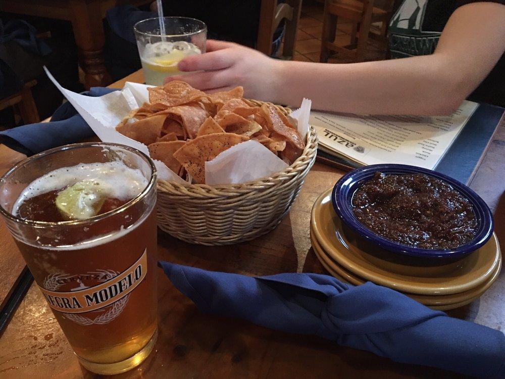 Azul Bar Y Cantina: 122 Broad St, Leetsdale, PA