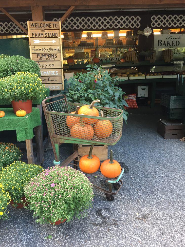 Kent Lakes Farm Market: 164 Route 311, Carmel, NY