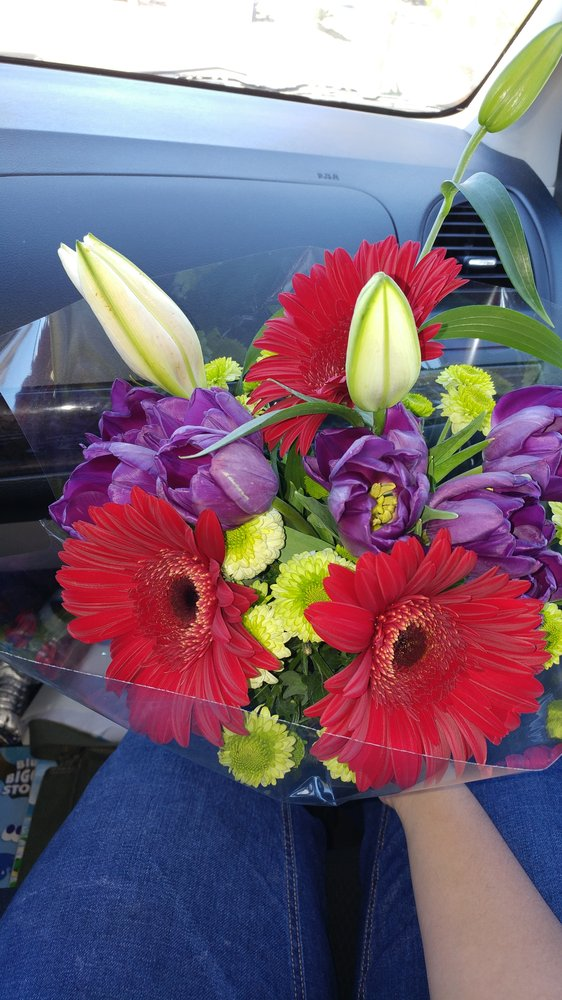 Photo of Lopez Flowers - Encinitas, CA, United States. Love them. Beautiful