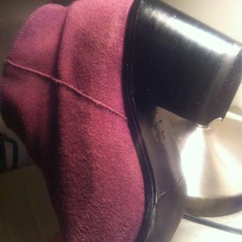 Cheap Shoe Repair Williamsburg