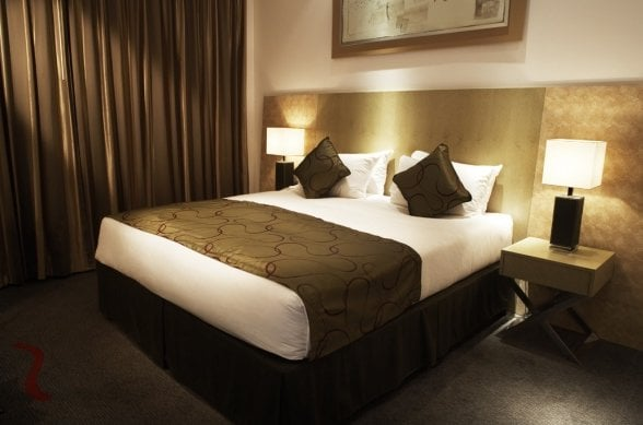 Park Plaza Hotel Cardiff