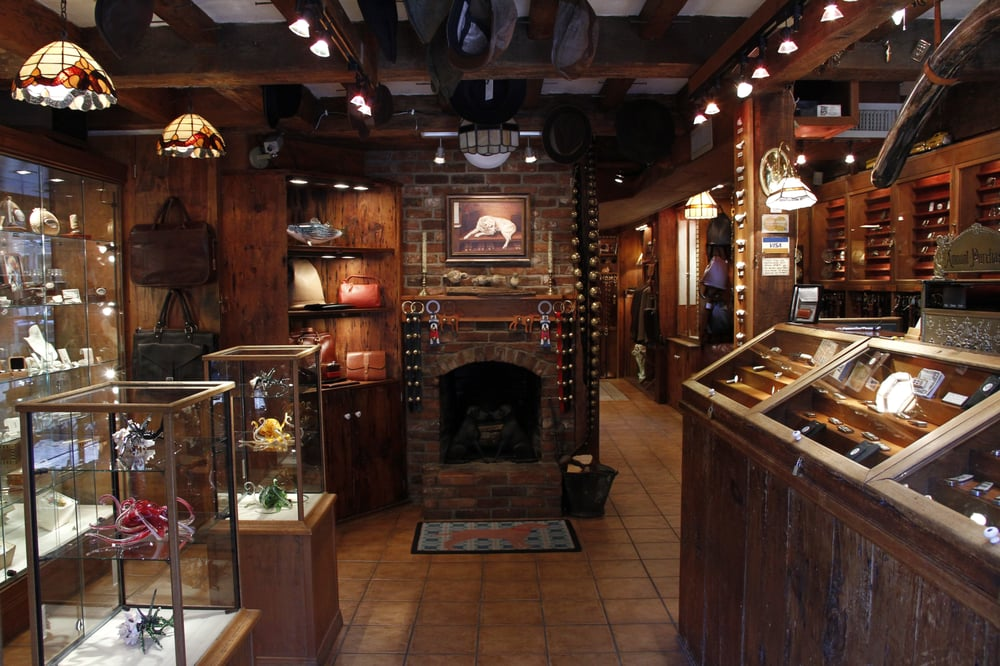 Craftmasters of Nantucket: 7 India St, Nantucket, MA