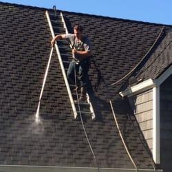 Wonderful Photo Of Jeff Mcdougal Roof Cleaning   Portland, OR, United States