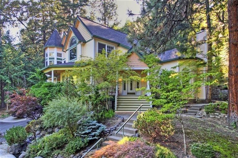 Ashland Oregon Real Estate - Patie Millen Group John L. Scott Real Estate | 545 A St, Ashland, OR, 97520 | +1 (541) 488-0010